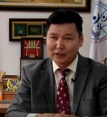 tsolmonbaatar